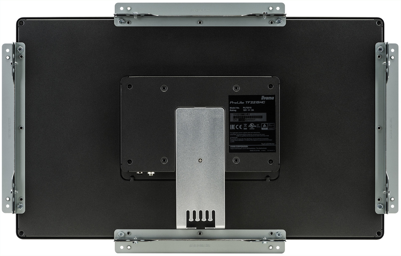 Тъч Монитор IIYAMA TF2215MC-B2-4