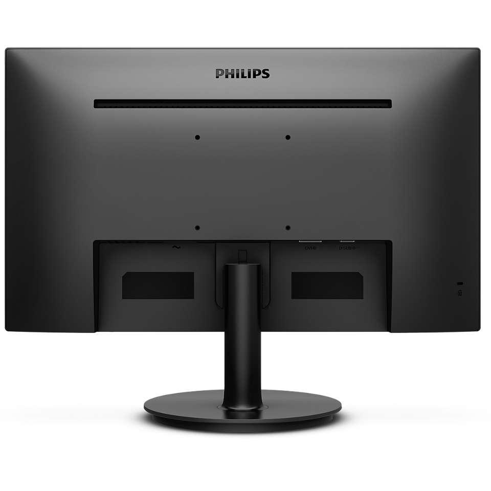 Монитор Philips 220V8/00-3