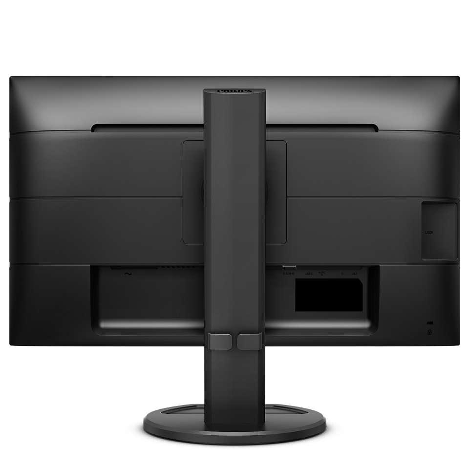 Монитор Philips 243B9/00-3