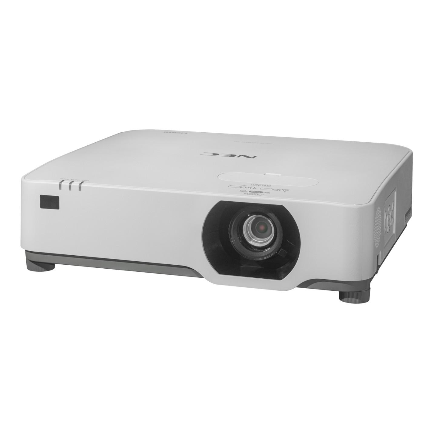 Проектор NEC 60004913 PE455WL-2