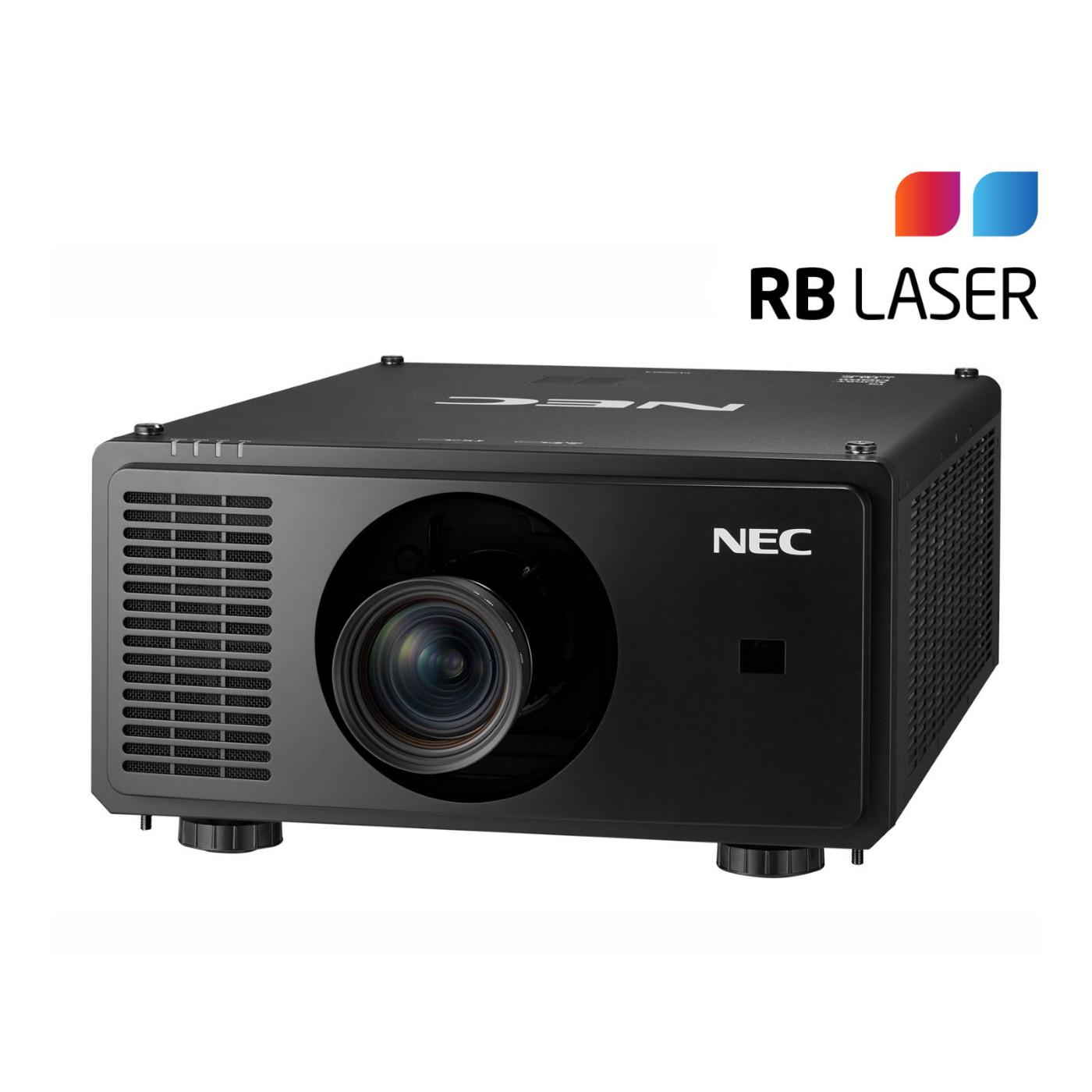 Проектор NEC 60004511 PX2000UL