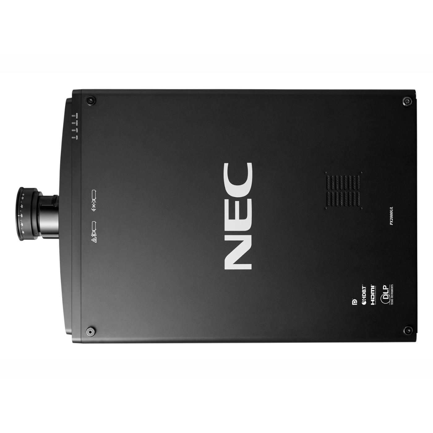 Проектор NEC 60004511 PX2000UL-4