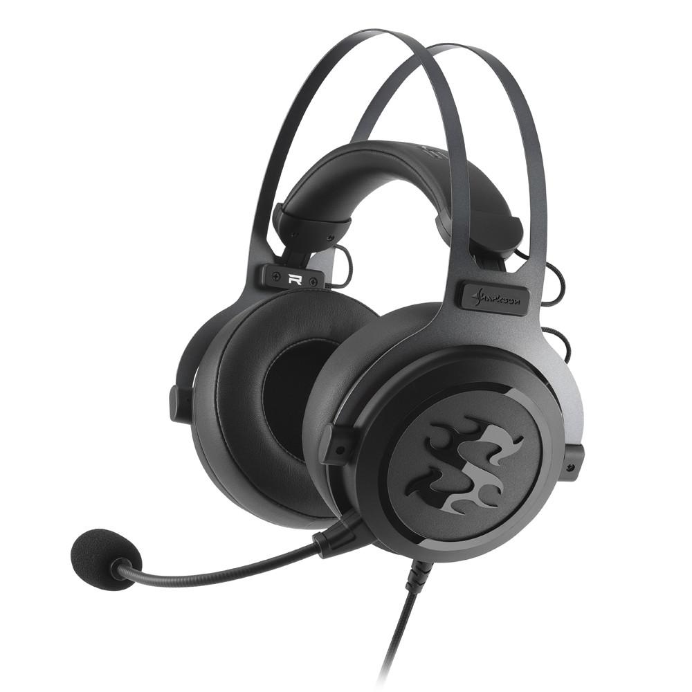 Геймърски слушалки Sharkoon Skiller SGH3