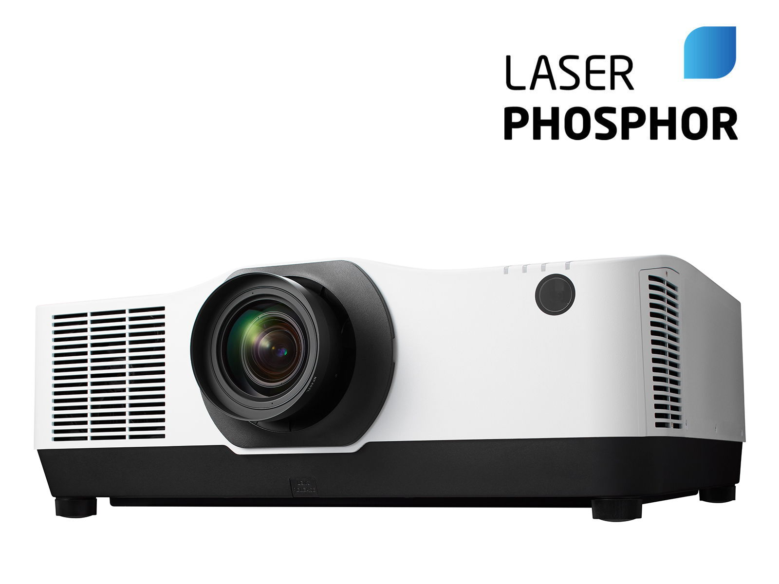 Проектор 40001457 PA1004UL-WH+NP13ZL lens