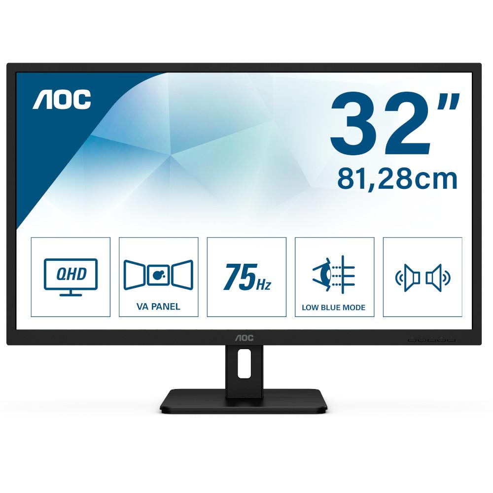 Монитор AOC Q32E2N