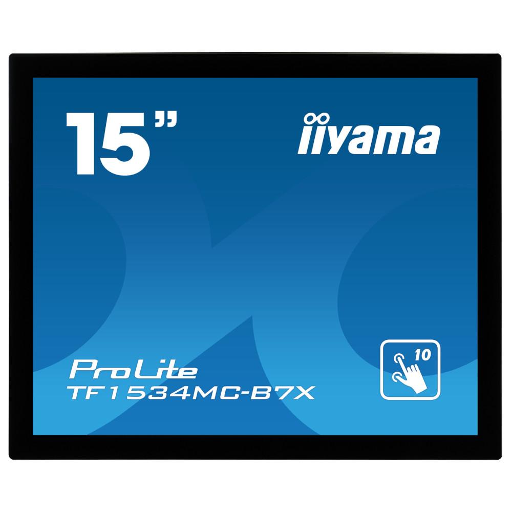 Тъч Монитор IIYAMA TF1534MC-B7X