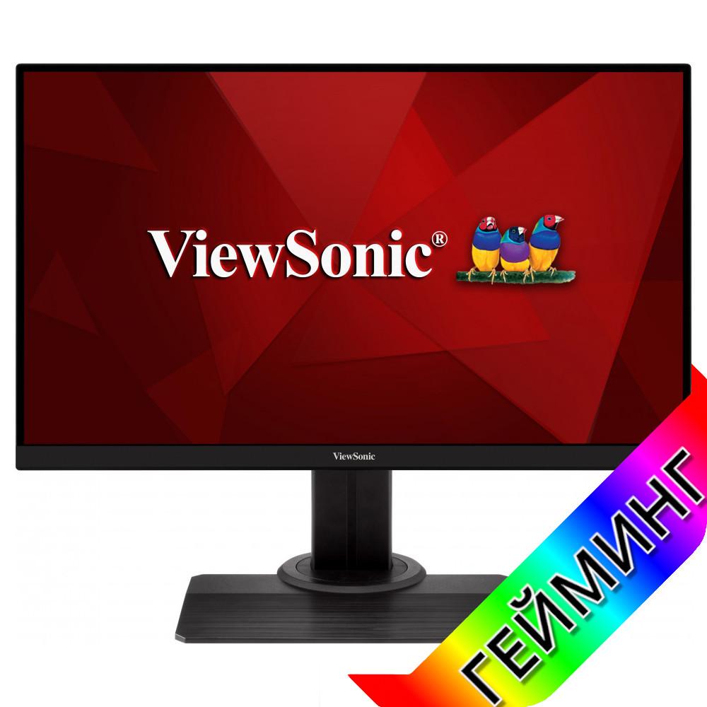 Монитор ViewSonic XG2405-2