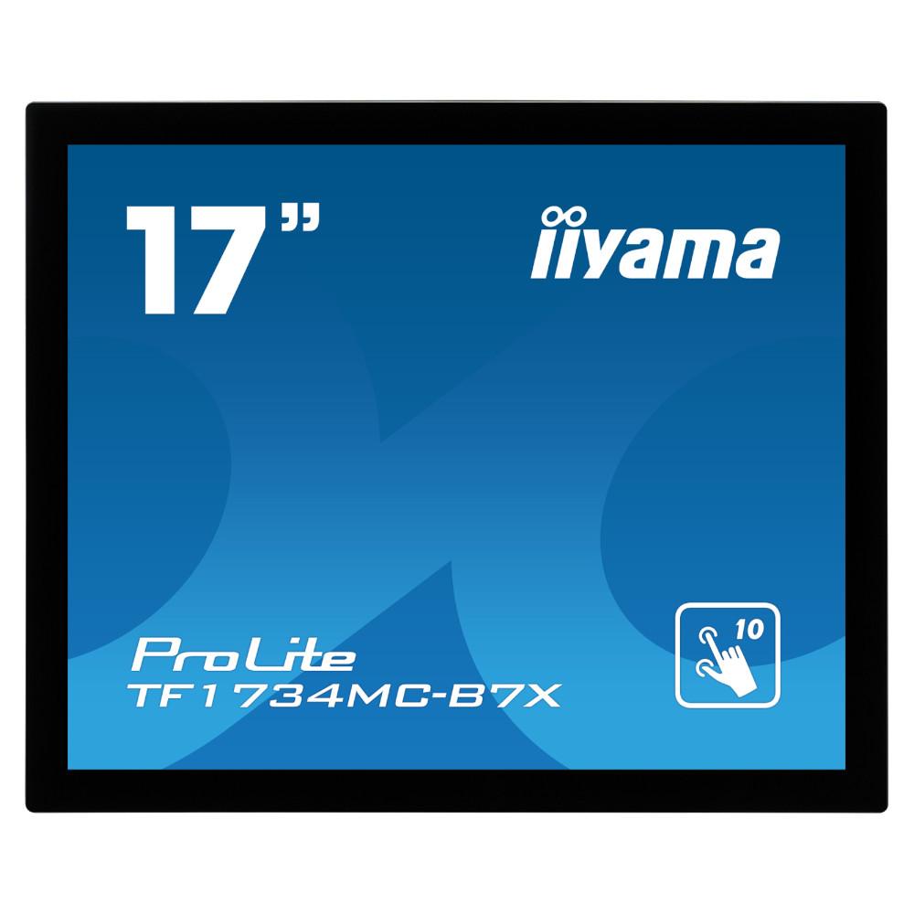 Тъч Монитор IIYAMA TF1734MC-B7X