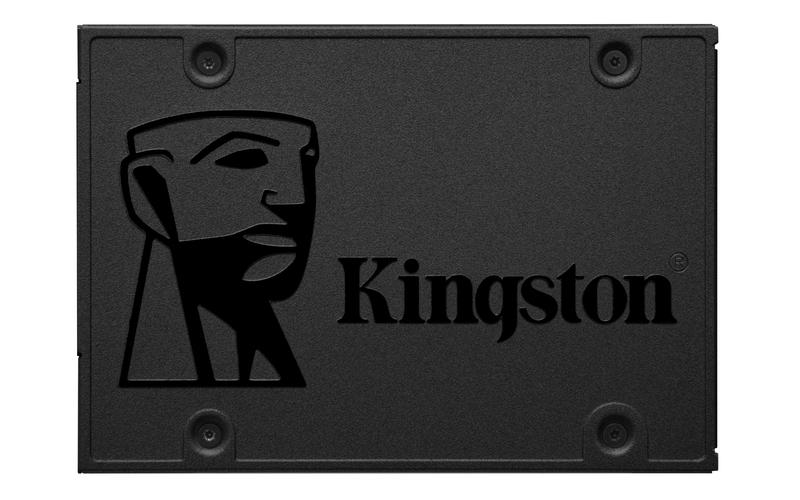 Solid State Drive (SSD) KINGSTON A400, 2.5, 120GB, SATA3