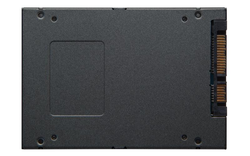 "Solid State Drive (SSD) KINGSTON A400, 2.5"", 120GB, SATA3-2"