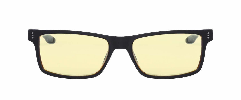 Геймърски очила GUNNAR Vertex Onyx, Amber, Черен-3