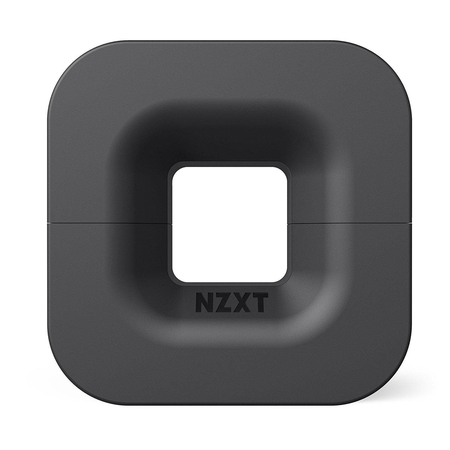 Поставка за слушалки NZXT Puck Black BA-PUCKR-B1