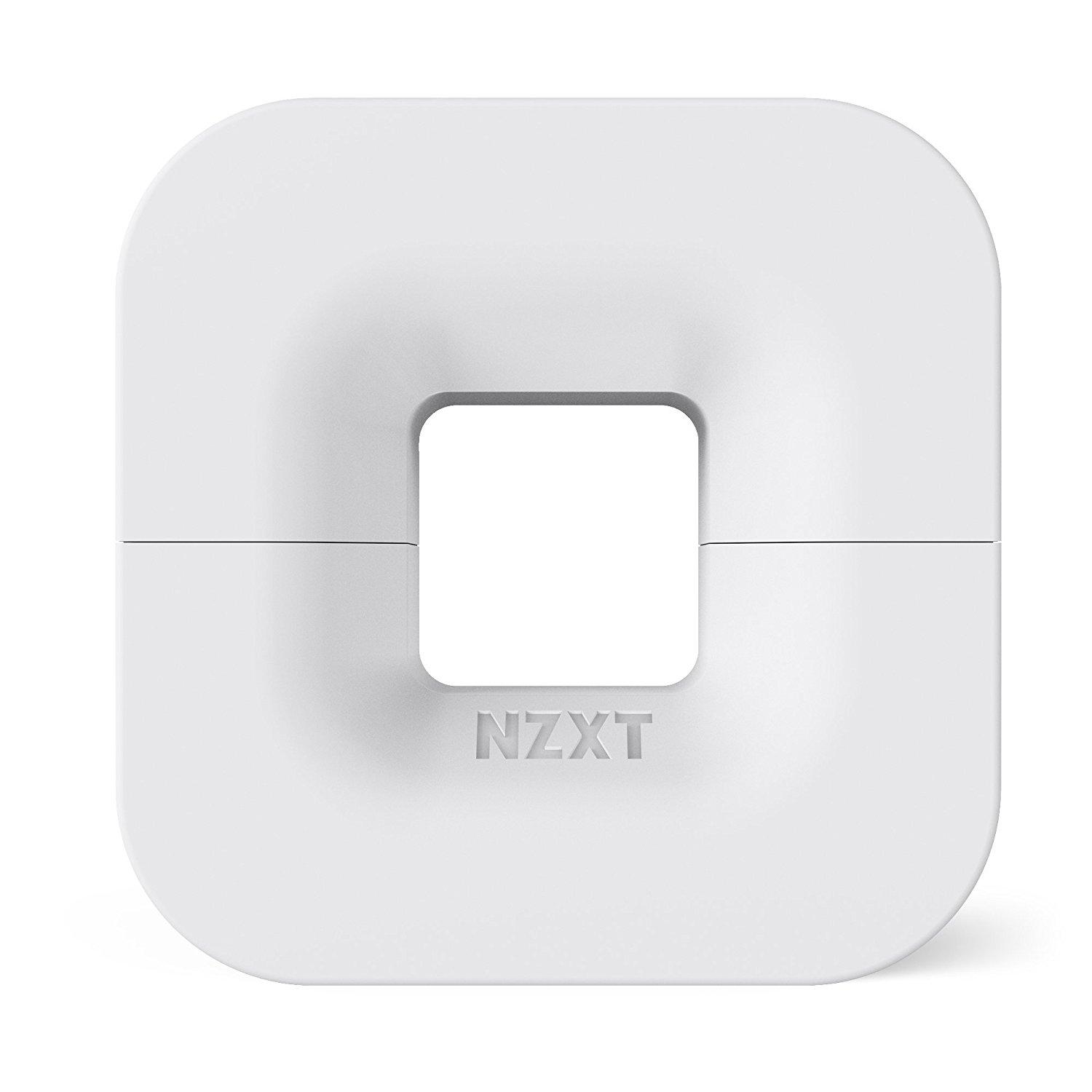 Поставка за слушалки NZXT Puck White BA-PUCKR-W1