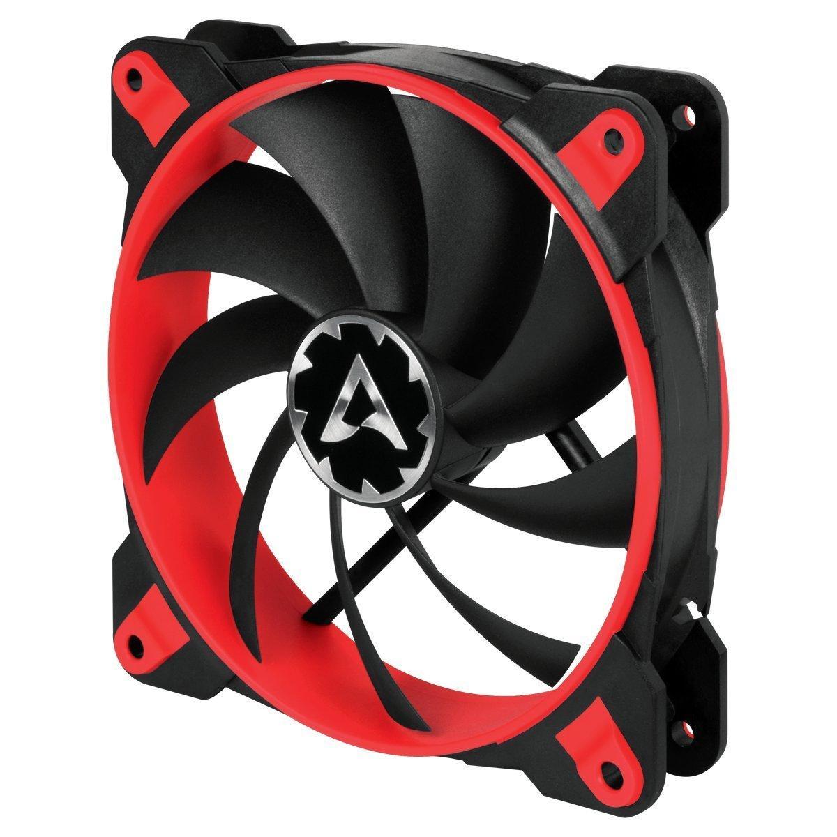 Вентилатор ARCTIC BioniX F120 Red 120mm-2