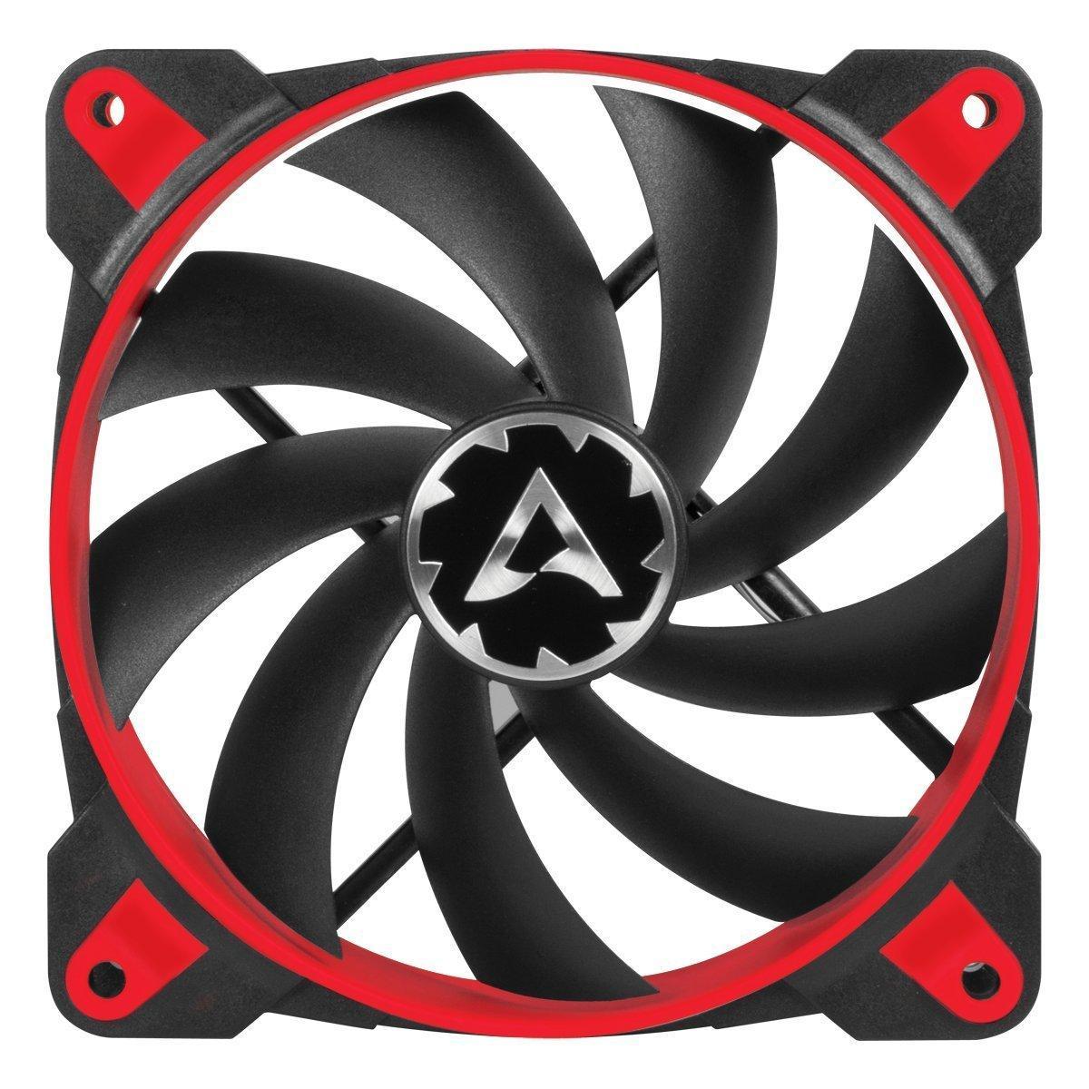 Вентилатор ARCTIC BioniX F120 Red 120mm-4