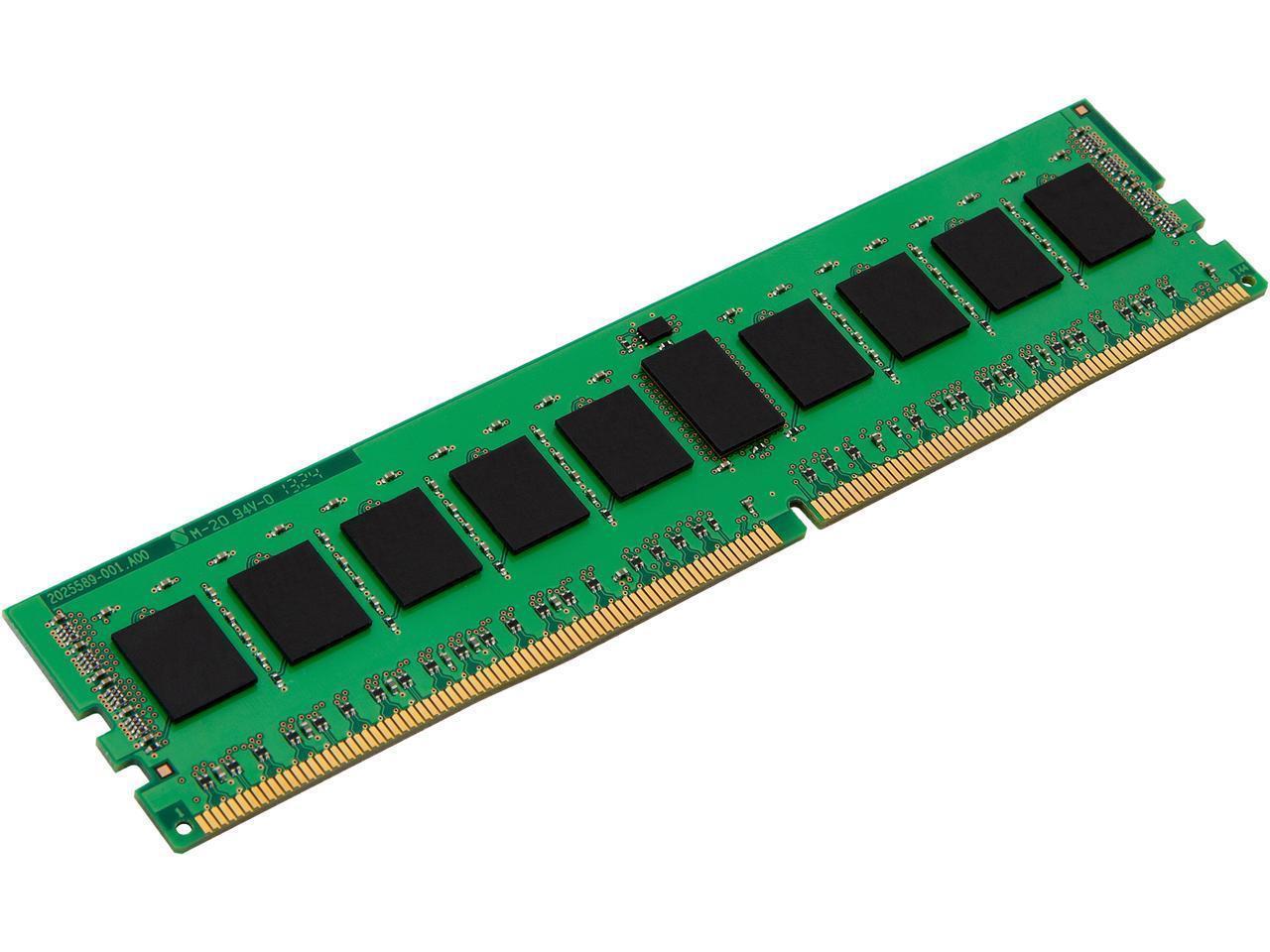 Памет Kingston 8GB DDR4 PC4-21300 2666MHz CL19 KVR26N19S8/8