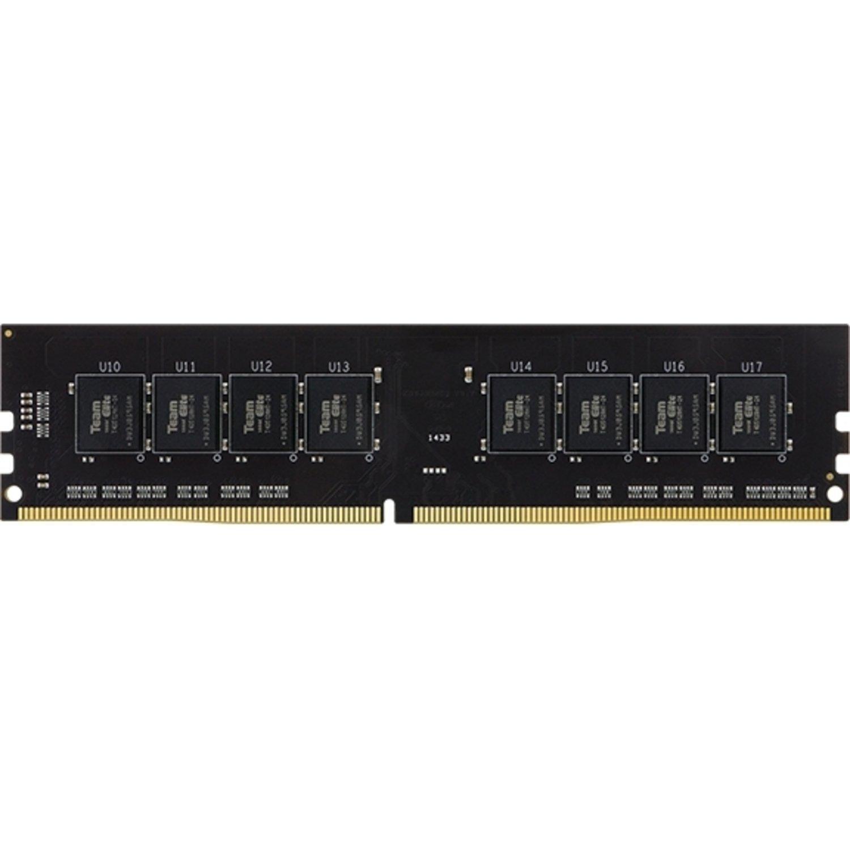 Памет Team Group Elite DDR4 8GB 2666MHz, CL19-19-19-43 1.2V