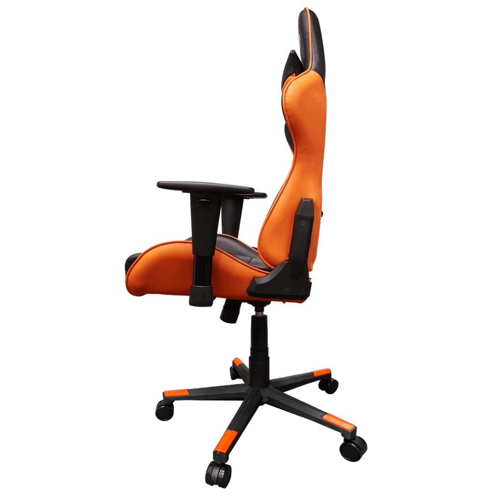 Геймърски стол Gigabyte Aorus AGC300, rev.2.0, Оранжев-4