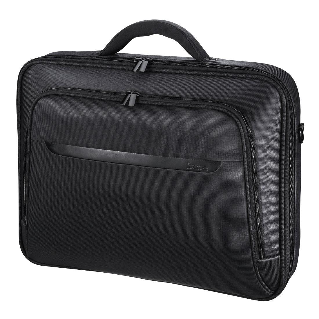 Чанта за лаптоп HAMA Miami, 15.6, Черен