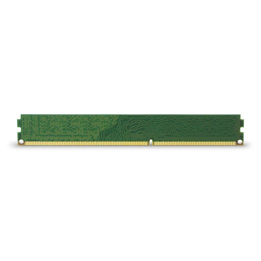 Памет Kingston 4GB DDR3L PC3-12800 1600MHz CL11 KVR16LN11/4 1.35v-2