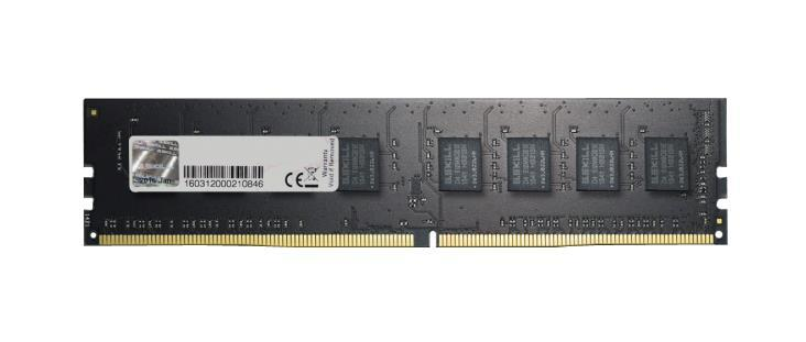Памет G.SKILL F4-2400C17S-8GNT, 8GB, DDR4, 2400MHZ, CL17