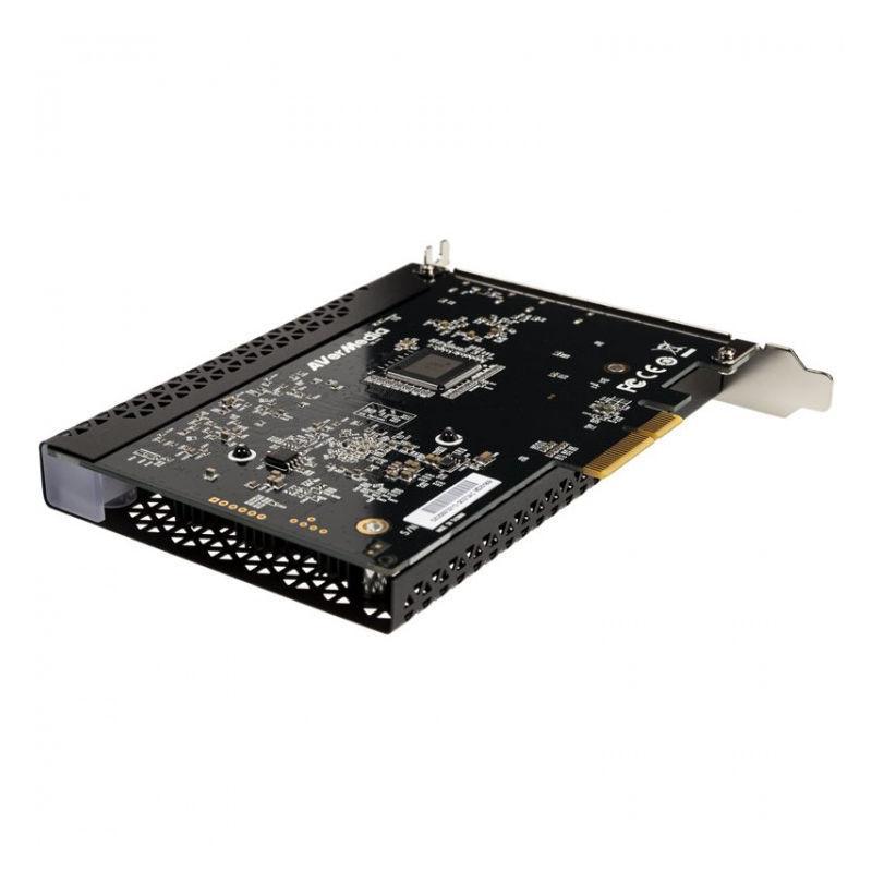 Вътрешен кепчър AVerMedia LIVE Gamer 4K, PCIe-3
