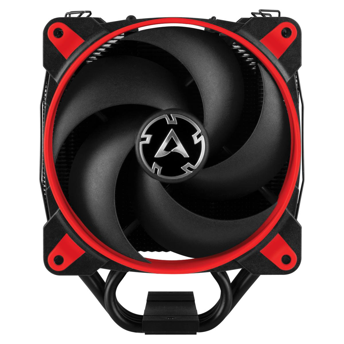 Охладител за процесор Arctic 34 eSports DUO - Червен, Intel/AMD-3