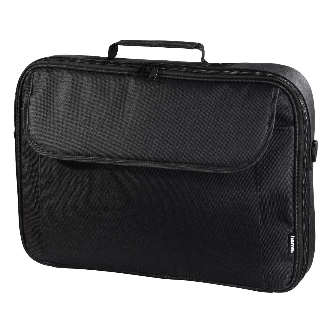 Чанта за лаптоп HAMA Montego, 17.3, Черен