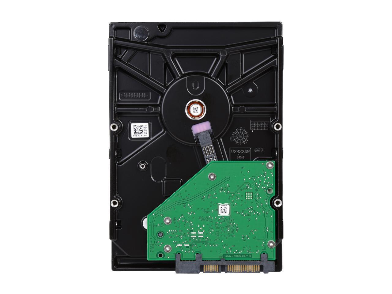 Хард диск SEAGATE SkyHawk ST2000VX008, 2TB, 64MB Cache, SATA 6.0Gb/s-3