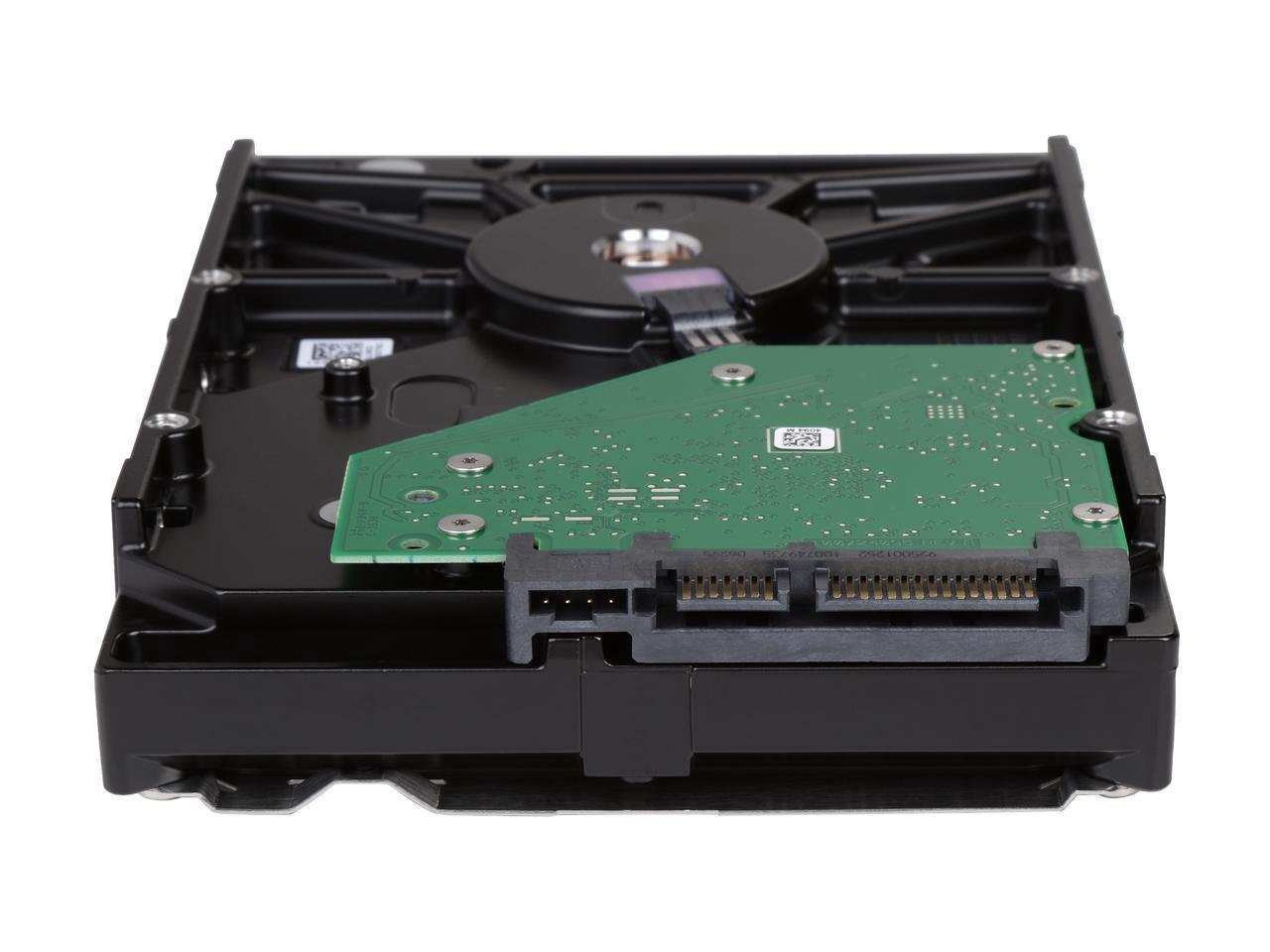 Хард диск SEAGATE SkyHawk ST2000VX008, 2TB, 64MB Cache, SATA 6.0Gb/s-4