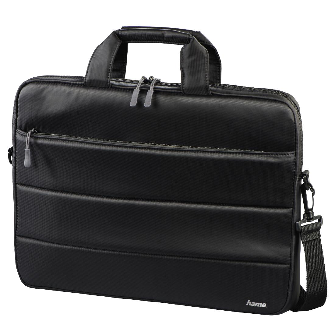 Чанта за лаптоп HAMA Toronto, 36 cm (14.1), Черен