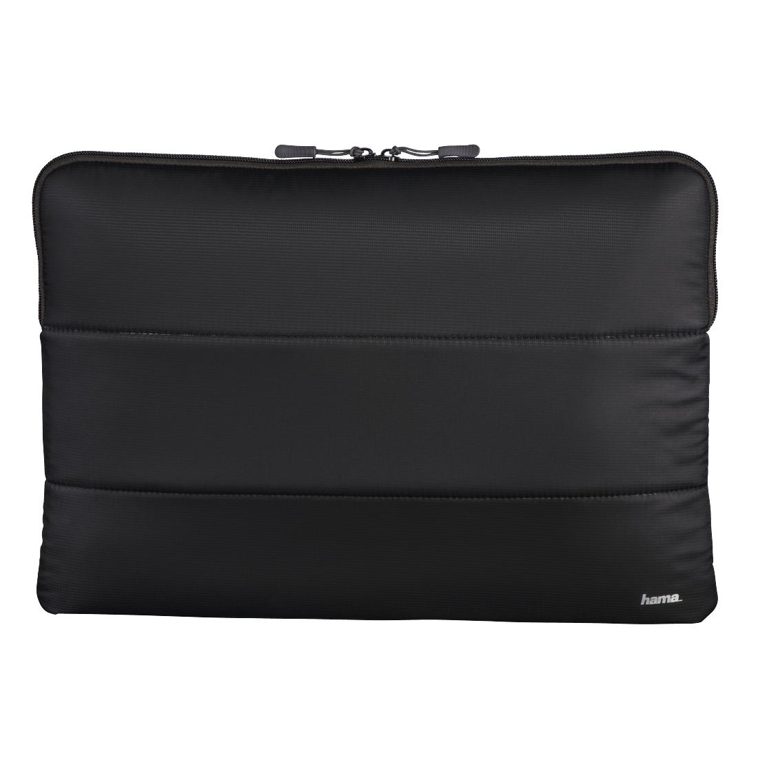 Универсален калъф за лаптоп HAMA  Toronto  до 36 см  (14.1), черен