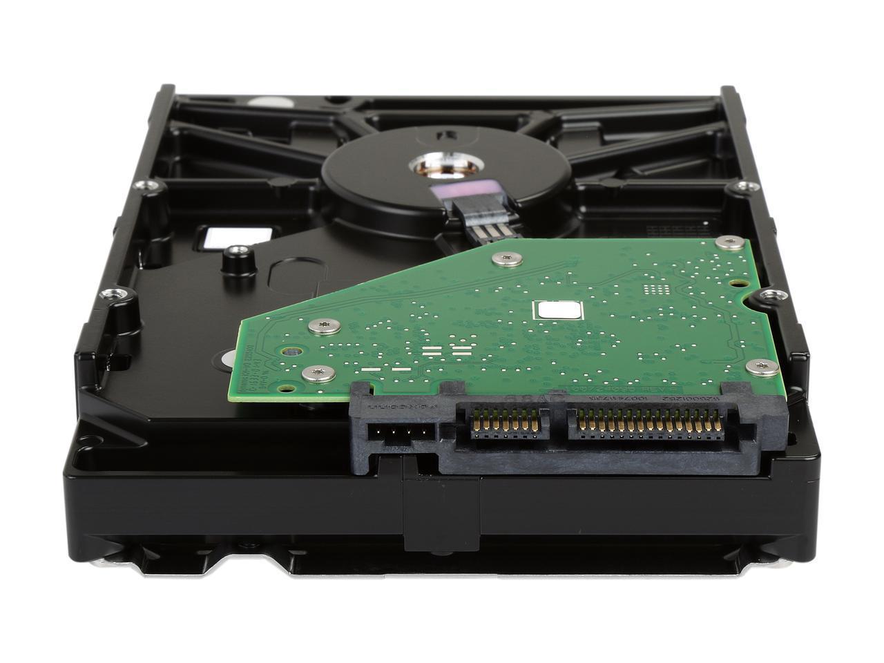 Хард диск SEAGATE IronWolf NAS 3TB 64MB 5900 rpm SATA 6.0Gb/s-3