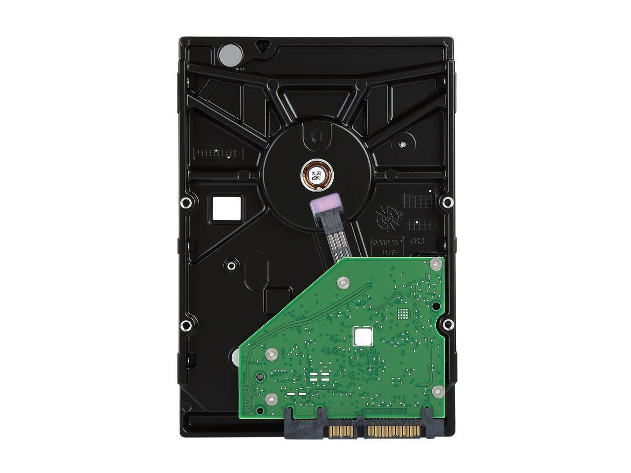Хард диск SEAGATE IronWolf NAS 2TB 64MB 5900 rpm SATA 6.0Gb/s-4