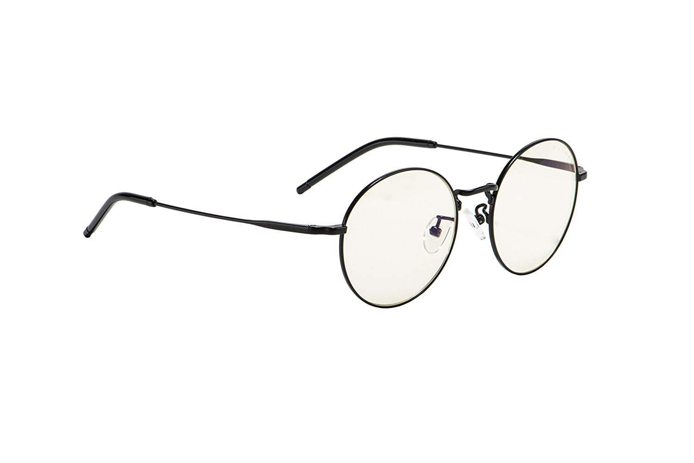 Геймърски очила GUNNAR Ellipse Onyx, Liquet