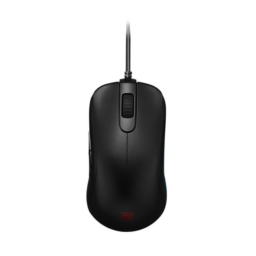 Геймърска мишка ZOWIE S2, Оптична, Кабел, USB