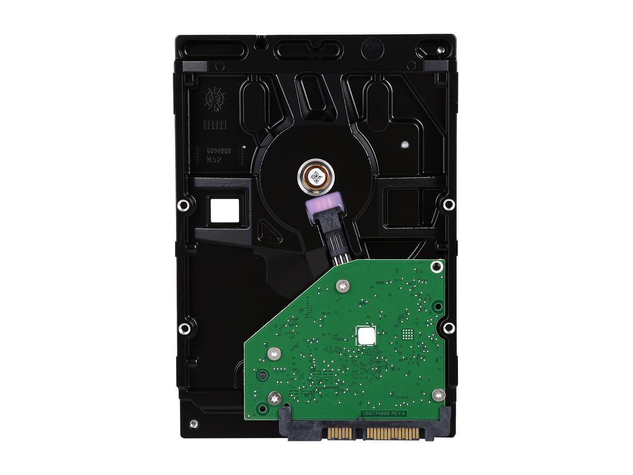Хард диск SEAGATE SkyHawk ST1000VX005, 1TB, 64MB Cache, SATA 6.0Gb/s-3