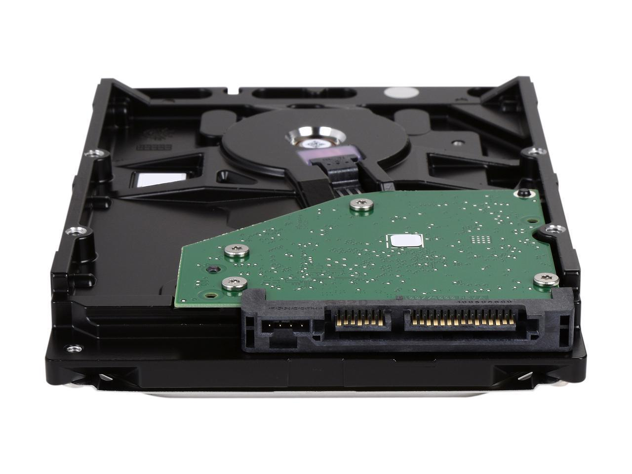 Хард диск SEAGATE SkyHawk ST1000VX005, 1TB, 64MB Cache, SATA 6.0Gb/s-4