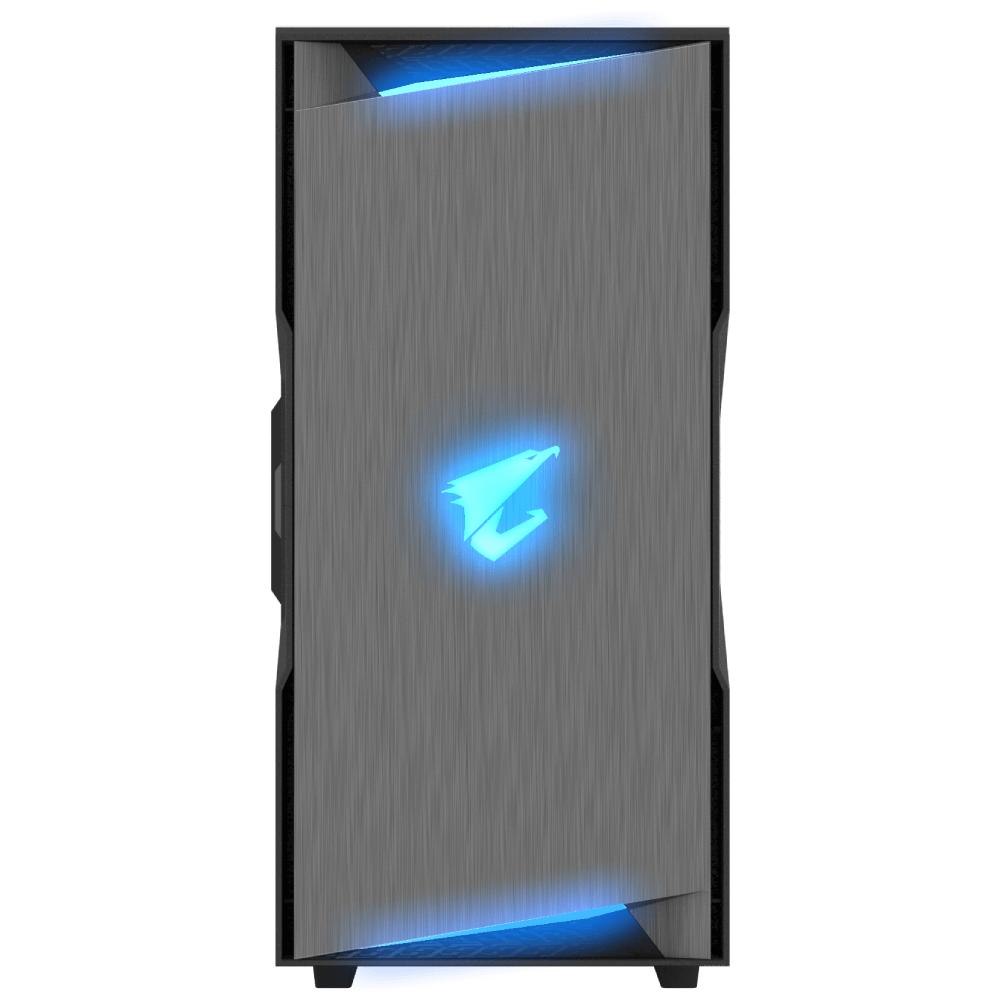 Кутия Gigabyte Aorus AC300G RGB Fusion 2.0 Mid Tower-2