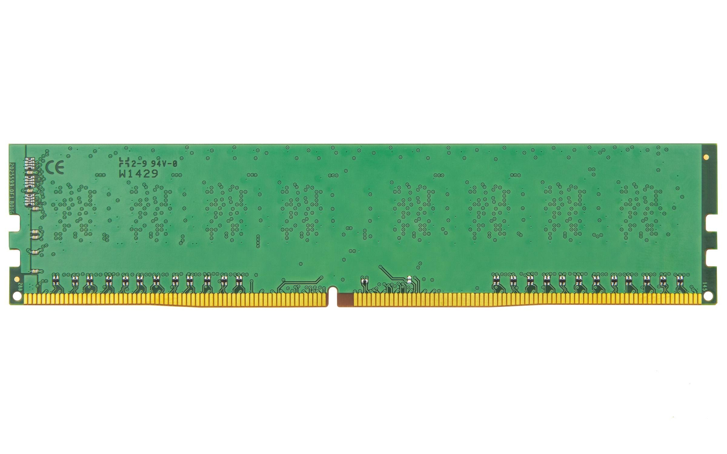 Памет Kingston 8GB DDR4 PC4-25600 3200MHz CL22 KVR32N22S8/8-3