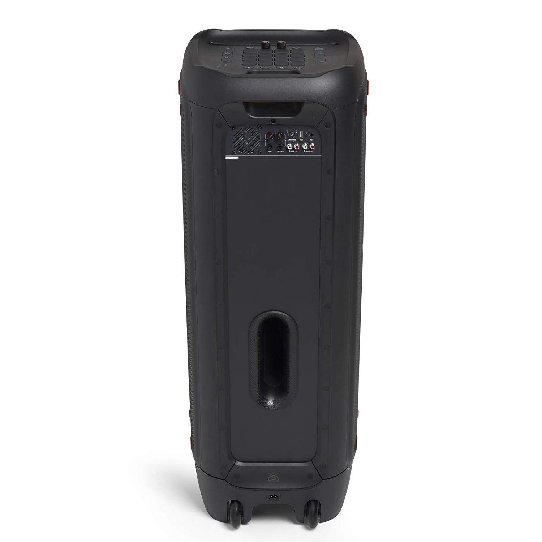 Аудио система JBL PARTYBOX 1000 Черен-2
