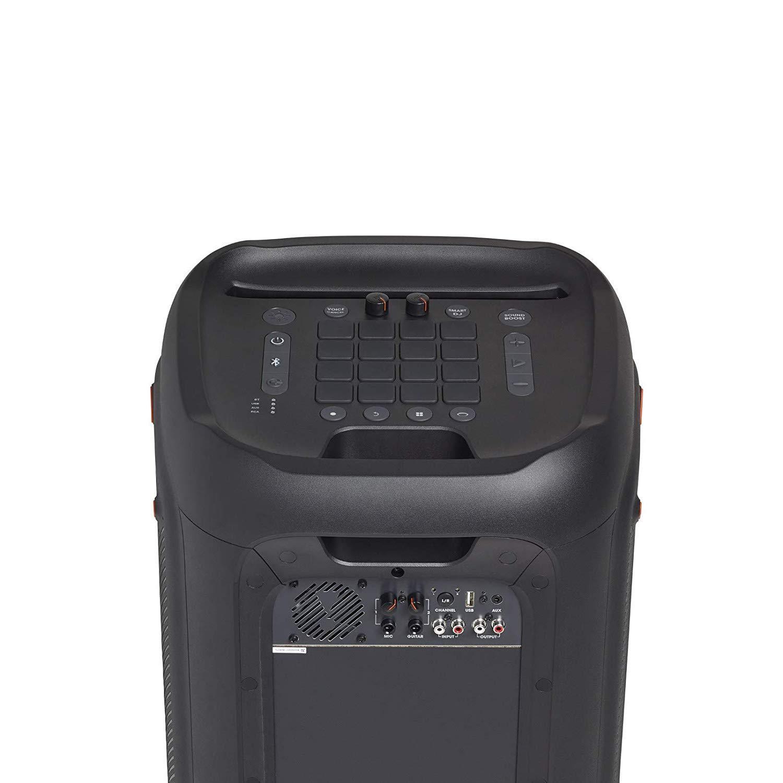 Аудио система JBL PARTYBOX 1000 Черен-3