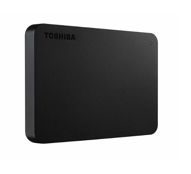 Външен хард диск Toshiba, 2.5, 4TB, USB3.0, HDTB440EK3CA