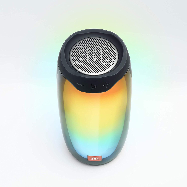 Блутут колонка JBL Pulse 4 Черен-4