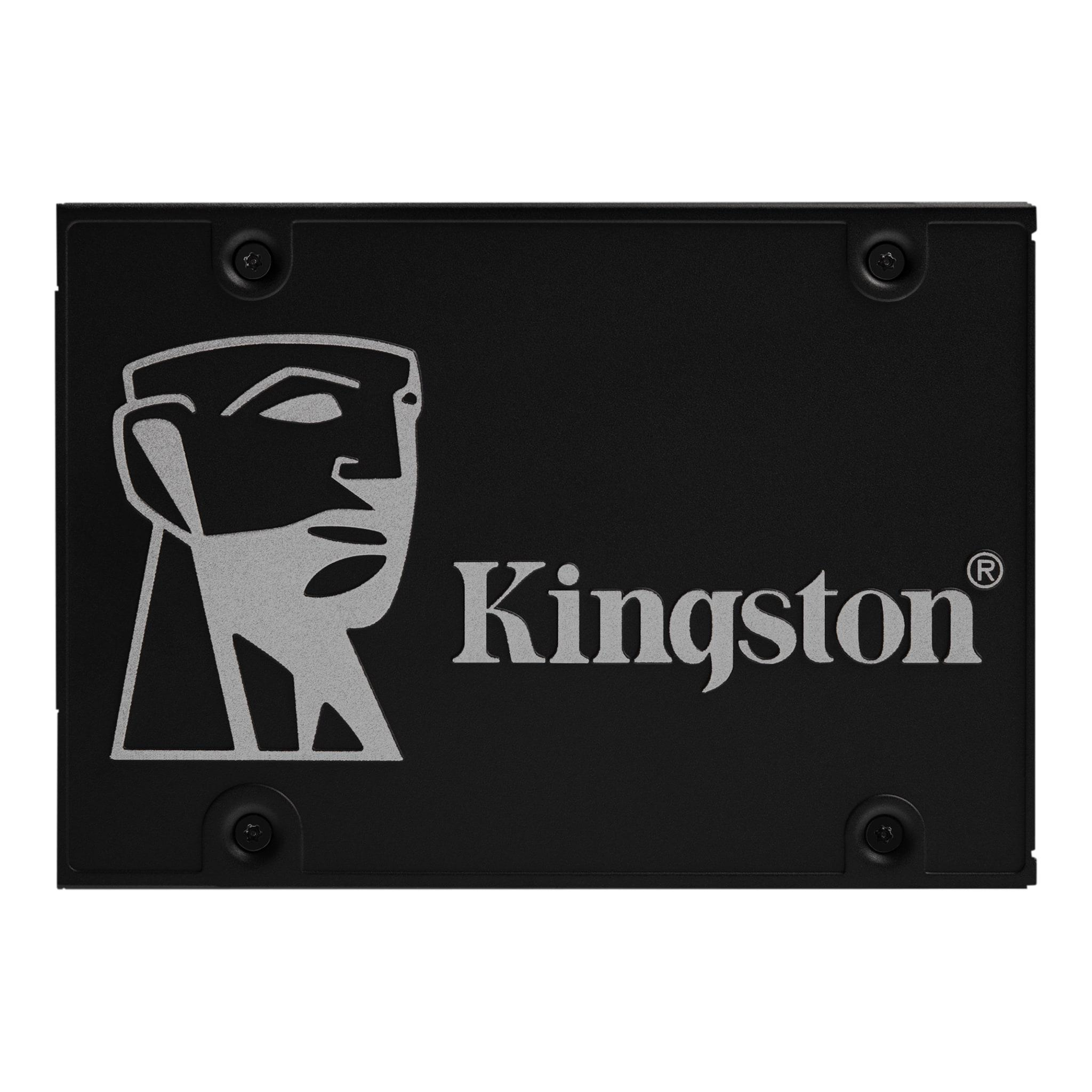 Solid State Drive (SSD) Kingston KC600 512 GB