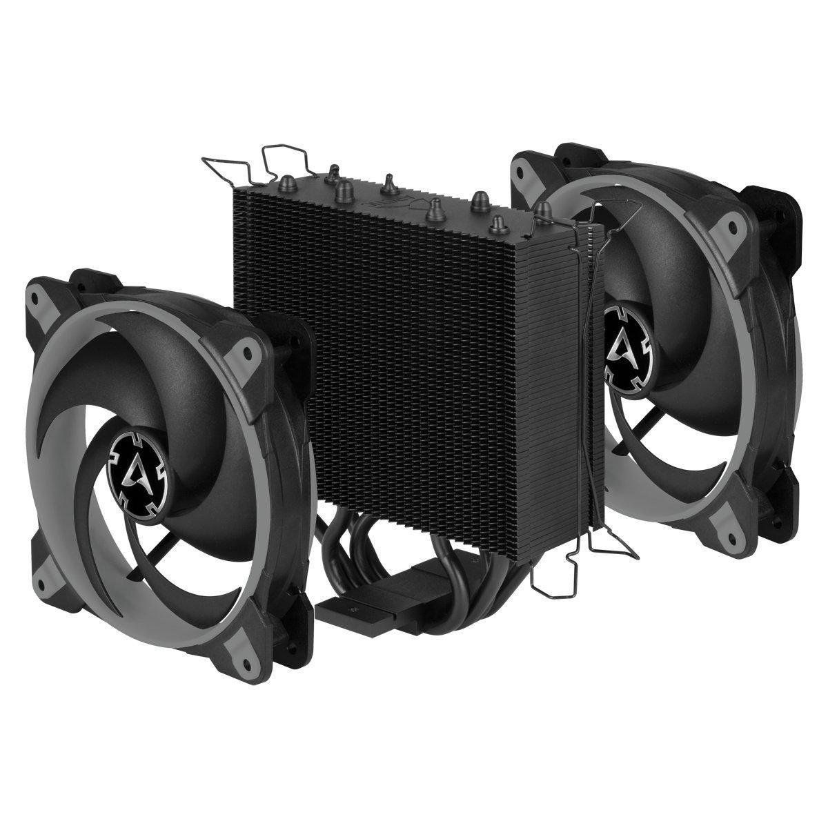 Охладител за процесор ARCTIC Freezer 34 eSports DUO - Сив-3