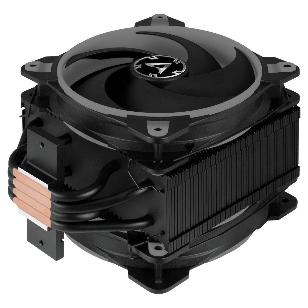 Охладител за процесор ARCTIC Freezer 34 eSports DUO - Сив-4