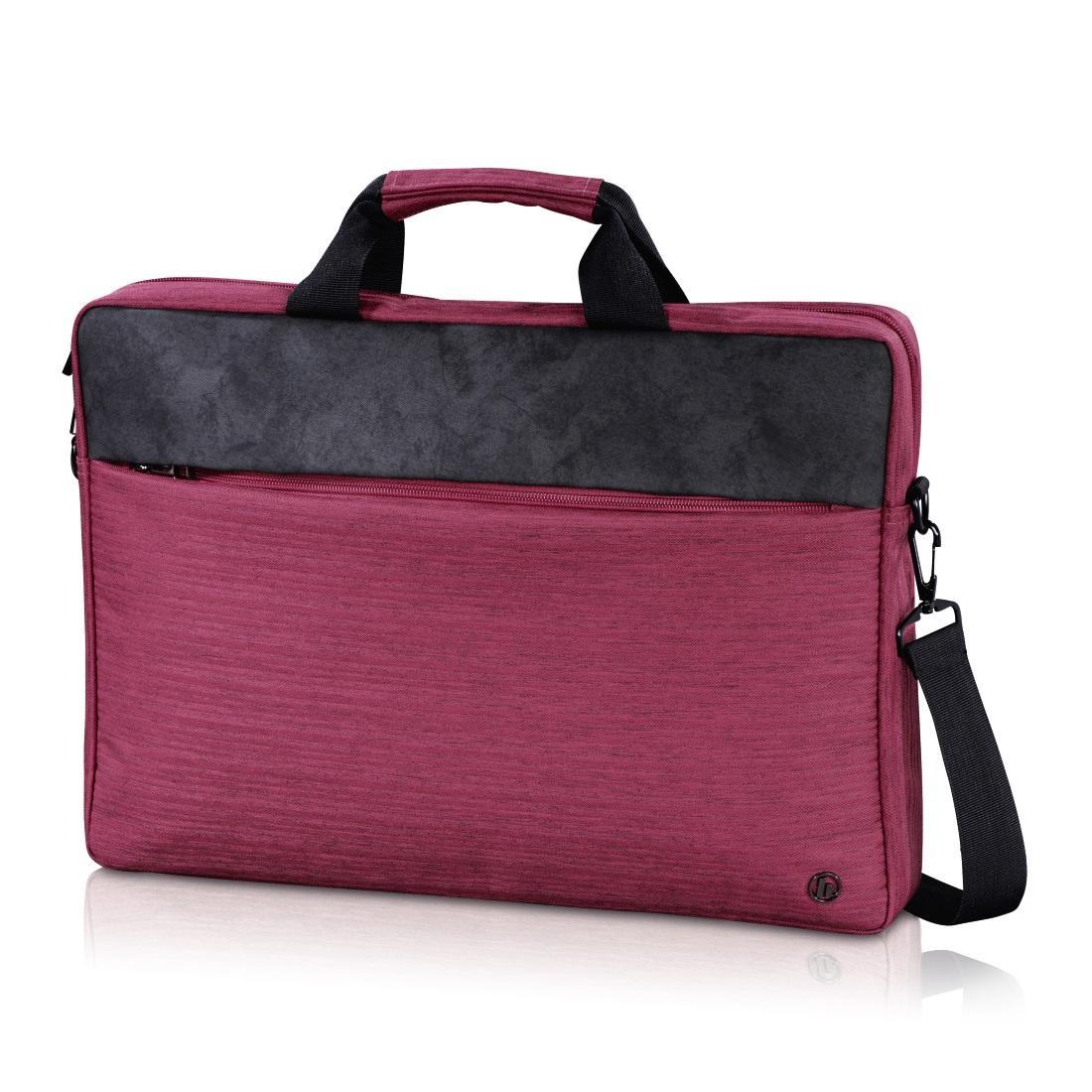 """Чанта за лаптоп HAMA Tayrona, 34 cm (13.3""""), Червен"""