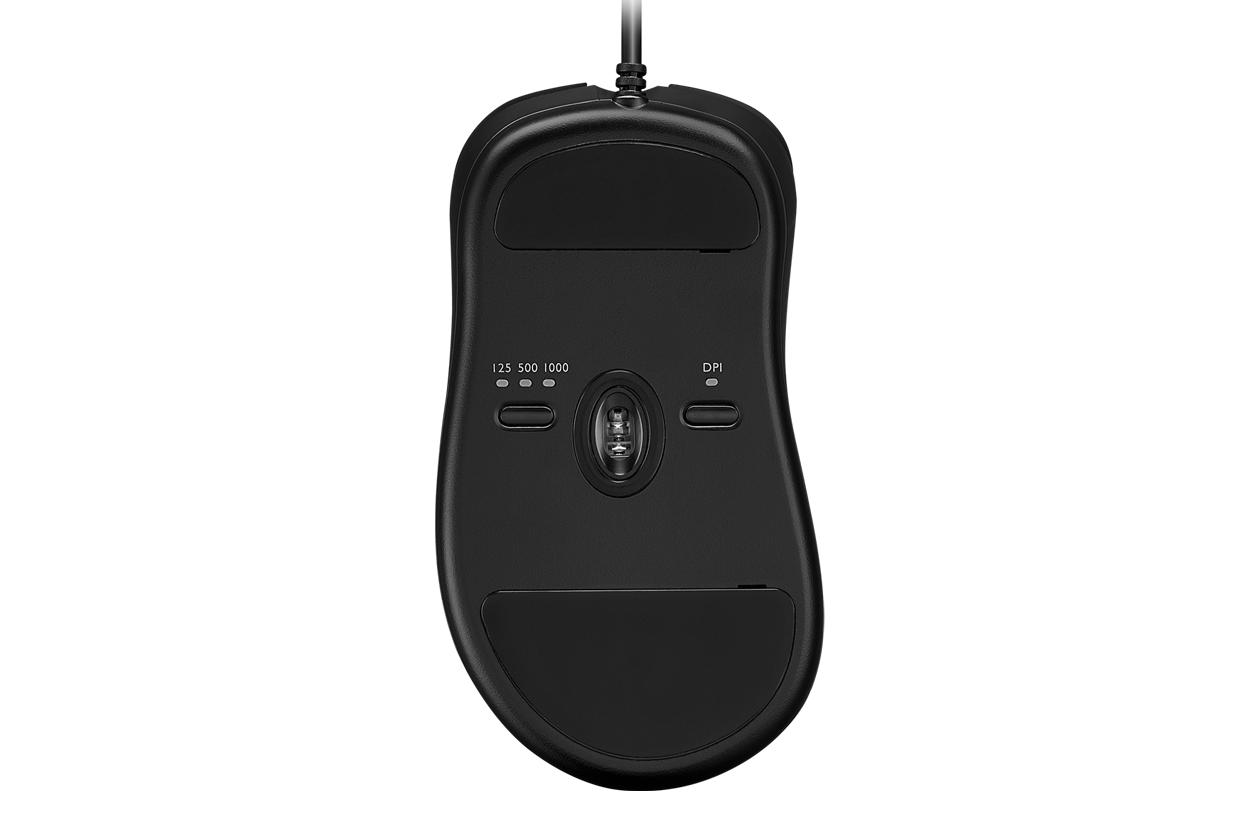 Геймърска мишка ZOWIE EC2, Black-2