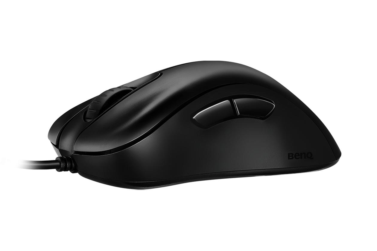 Геймърска мишка ZOWIE EC2, Black-4